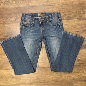 Kut From the Kloth Jeans Sz- 4 Flare